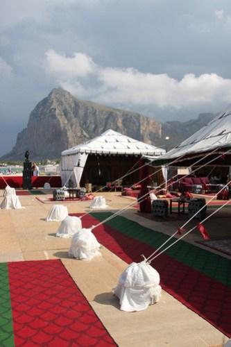 Cous Cous Festival, Sicily