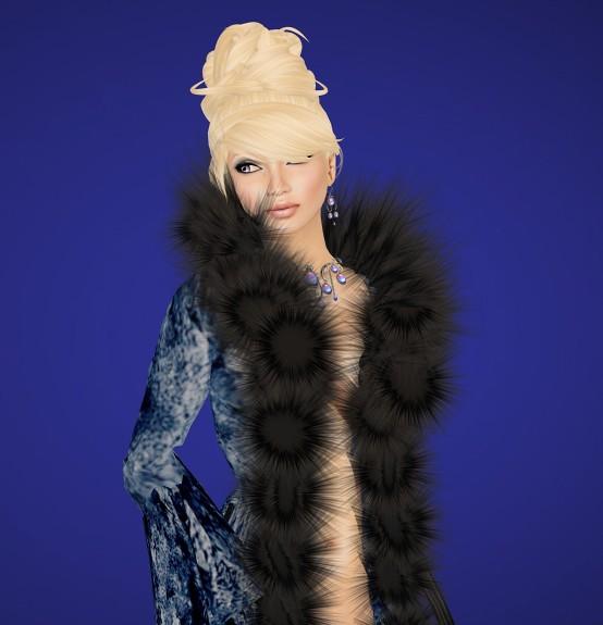 Azul group gift coat!