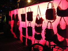 Handbags on Southbank