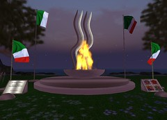 Memorial ai Caduti Italiani nelle Missioni Internazionali di Pace