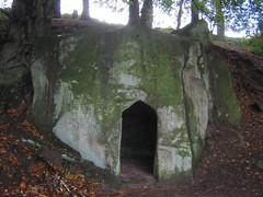 Hermitage, Littlebeck