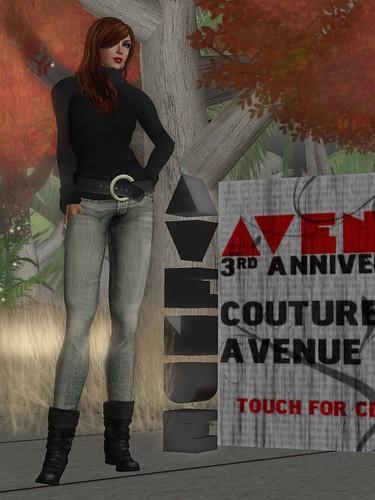 Avenue 3Y 06