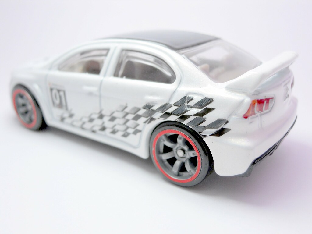 hws speed machines mitsubishi  lancer evolution white (5)