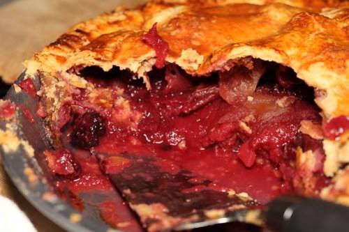 T&T vs The Pie