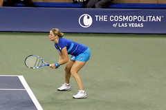US Open 2010: Kim Clijsters