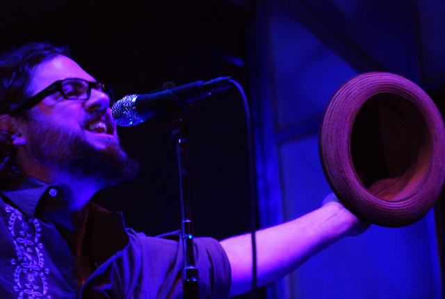 bristol rhythm & roots: drive-by truckers
