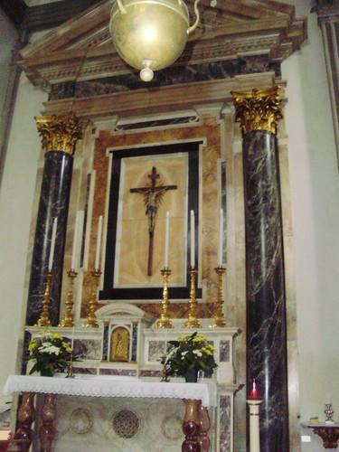 Cappella del SS. Sacramento