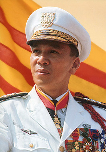 Image result for image of Nguyen Van Thieu