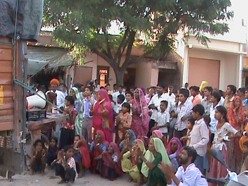 Pics from the yatra - 27th Sep 2010 - 18