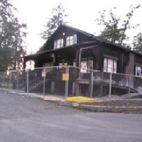 The interesting history Titlow Lodge