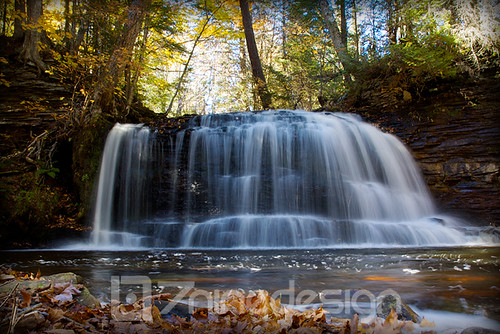 Rock River Falls