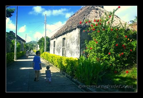 Savidug, Sabtang Island, Batanes