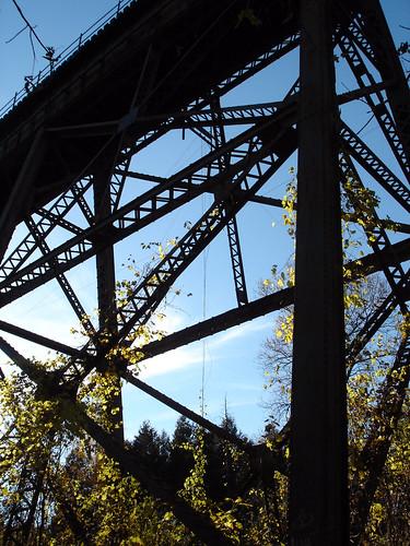 seaton trail - railroad
