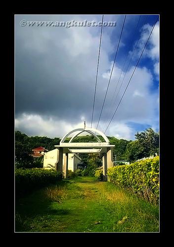 San Carlos Borromeo, Mahatao, Batan Island, Batanes