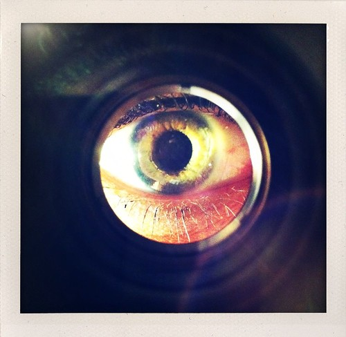 Alicia's Eye