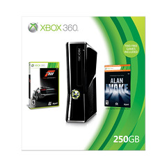 Xbox 360 2010 Holiday Bundle
