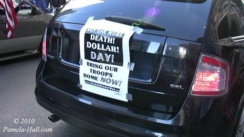 death car 3 copyright