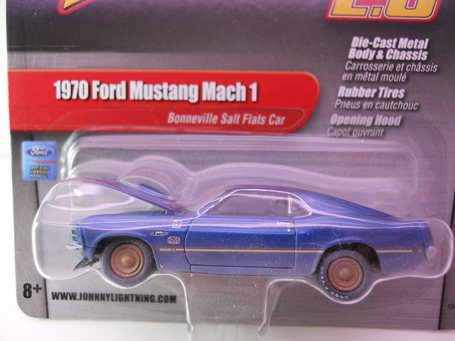 JL 1970 FORD MUSTANG MACH 1 (2)
