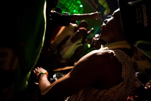 Rara-Drummer