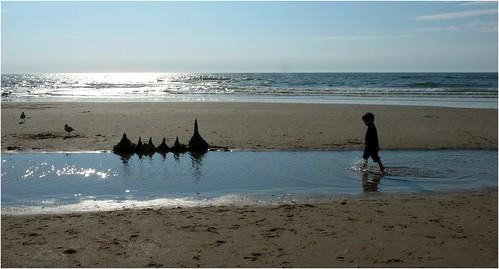 Strandspuren