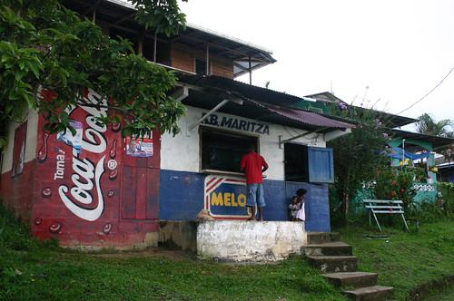 Kiosk, Isla Bastimentos