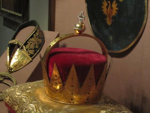 Hofburg Crown 1