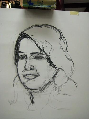 Portrait Course 2010/09/20 # 3