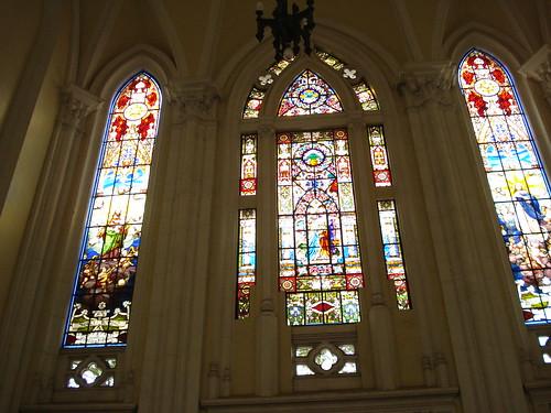 Centro Histórico - Catedral de Vitória
