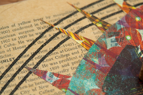Altered Book - Heralding The Dawn Of A New Day-2