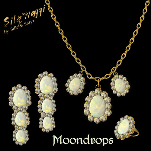 Moondrops copy