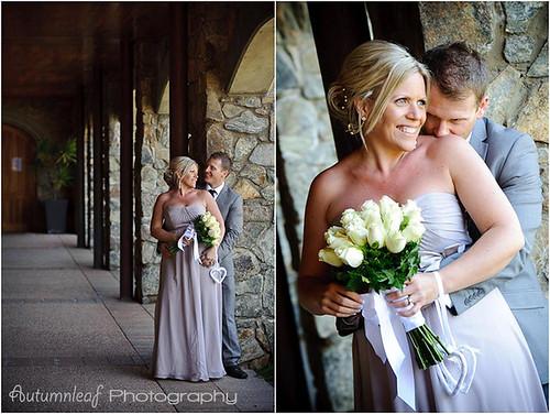 Angela & Jason's Wedding