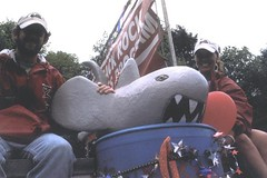 Shark Float