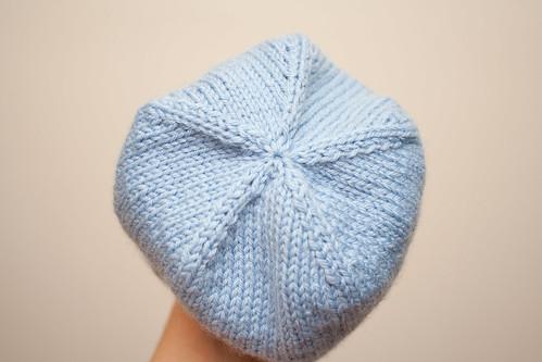 Baby Hat (Top)