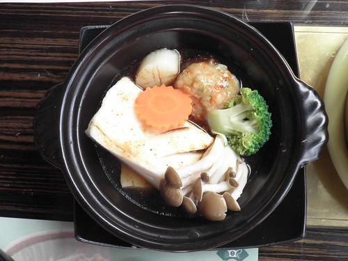 茶王龍鱈魚