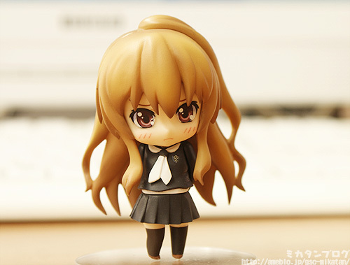 Nendoroid Petit Aisaka Taiga: Final Episode Uniform version