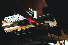 20170505 - Concerto Homenagem a Tony Conrad @ Casa Independente