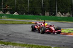 "Ferrari F2007 K.Raikkonen • <a style=""font-size:0.8em;"" href=""http://www.flickr.com/photos/144994865@N06/35607360765/"" target=""_blank"">View on Flickr</a>"