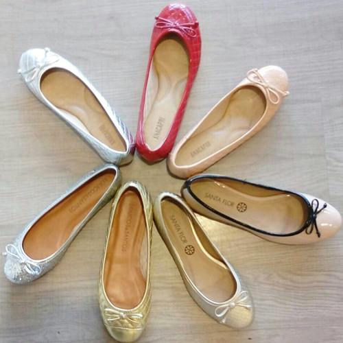 Sapatilhas para sempre femininas e confortáveis