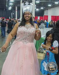 Motor City Comic Con 2017 41