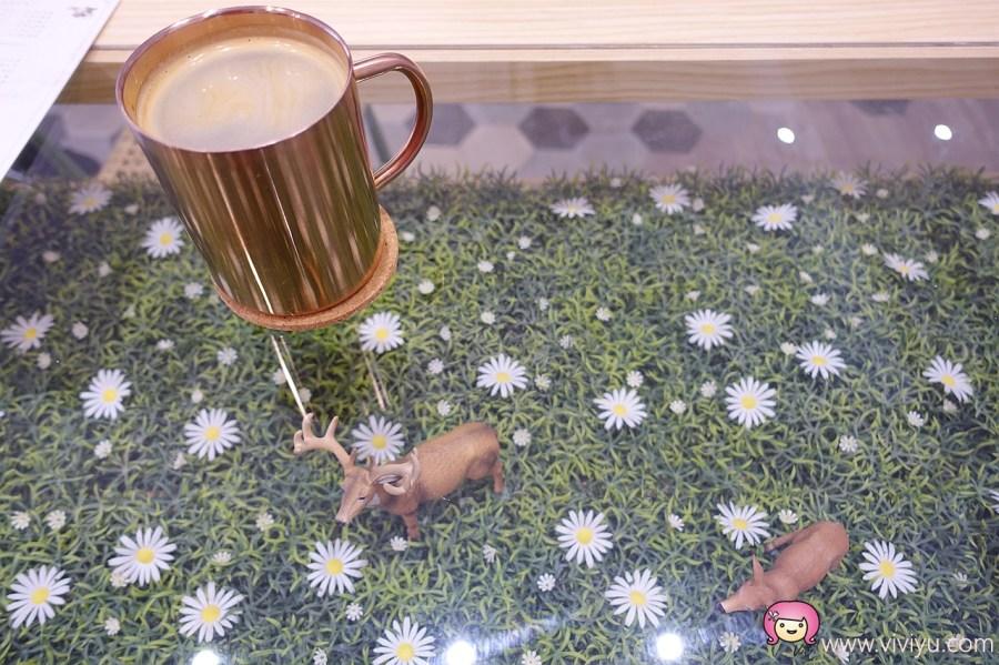 Daisy Cafe,八德咖啡館,八德美食,桃園美食,義式咖啡,蛋糕,點心 @VIVIYU小世界
