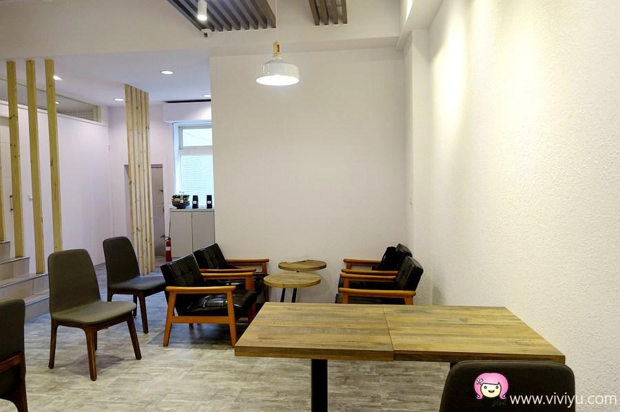 Cerro希羅精品咖啡,中正藝文特區,免費停車,咖啡館,桃園咖啡,桃園美食 @VIVIYU小世界