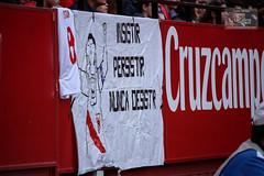 Sevilla Atlético 2 - 1 Getafe CF