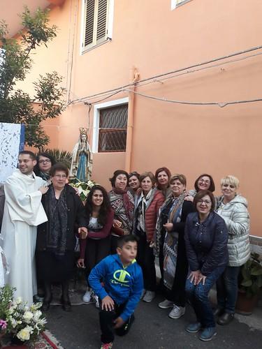 Via Antinoro - Pereg Mariae