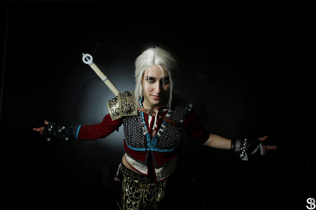 The Worlds Best Photos Of 3 And Cirilla Flickr Hive Mind