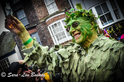 Jack in the Green 2017  - May Day-16