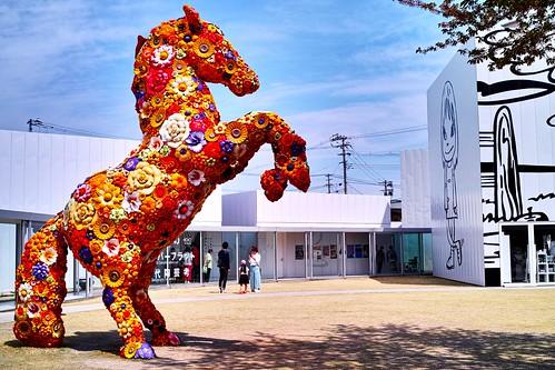 Towada Art Center 十和田市現代美術館