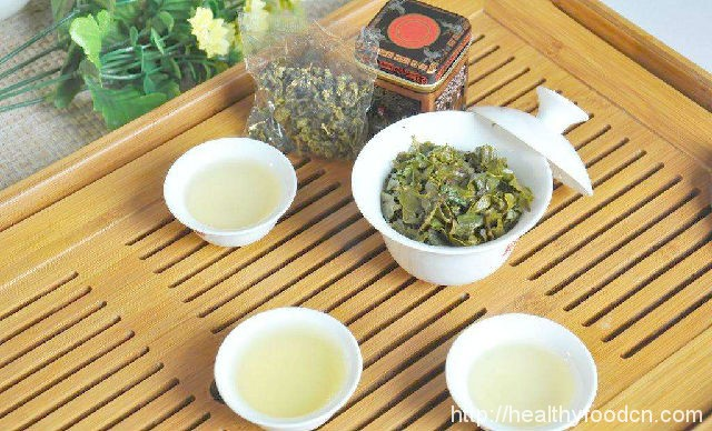 Tips  Why not drink oolong? 34186734741_d2c35cf23c_o