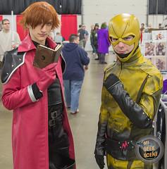 Motor City Comic Con 2017 2