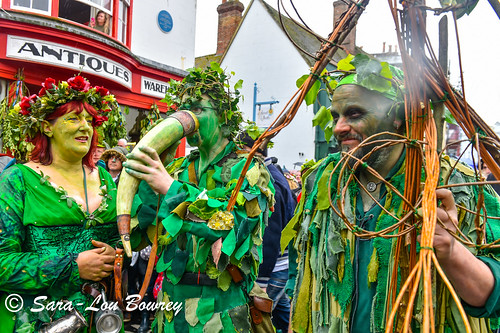 Jack in the Green 2017  - May Day-20