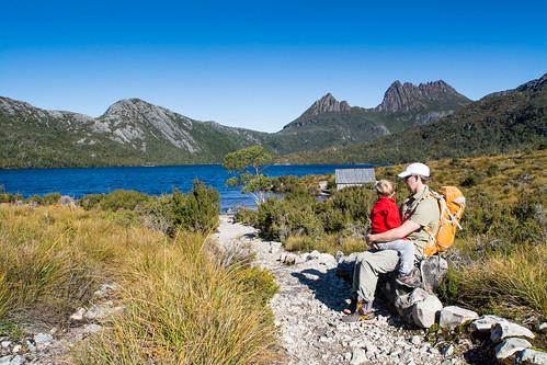 Tasmanie - Craddle Mountains